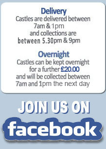 Cailins Castles on Face book